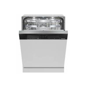 Miele Lave vaisselle integrable 60 cm MIELE G 7910 SCi AutoDos Coloris Noir Obsidien - Publicité