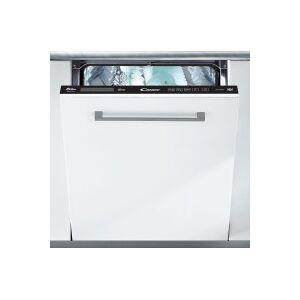 Candy Lave vaisselle tout integrable 45 cm CANDY CDI2T1047 - Publicité
