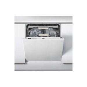 Whirlpool Lave vaisselle tout integrable 60 cm WHIRLPOOL WKCIO3T123PEF - Publicité