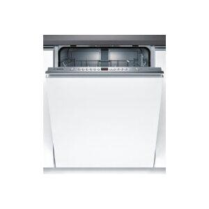 Bosch Lave vaisselle tout integrable 60 cm BOSCH SMV46AX01E - Publicité