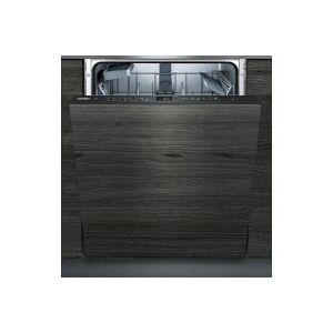 Siemens Lave vaisselle tout integrable 60 cm SIEMENS SN658D02IE - Publicité