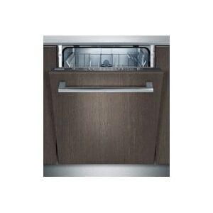 Siemens Lave vaisselle tout integrable 60 cm SIEMENS SN65D002EU - Publicité