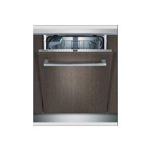 Siemens Lave vaisselle tout integrable 60 cm SIEMENS SN636X01AE - Publicité