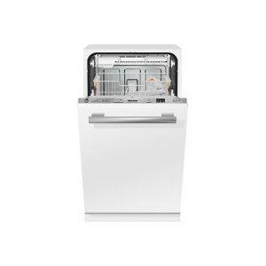 Miele Lave vaisselle tout integrable 45 cm MIELE G4782SCVI - Publicité
