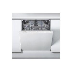 Whirlpool Lave vaisselle tout integrable 60 cm WHIRLPOOL WIC3C24PE - Publicité