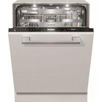 Miele Lave vaisselle tout integrable 60 cm MIELE G7565SCVIXXL