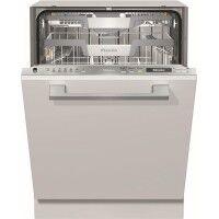 Miele Lave vaisselle tout integrable 60 cm MIELE G7155SCVI XXL AutoOpen 14 couverts H84,5cm