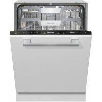 Miele Lave vaisselle tout integrable 60 cm MIELE G 7365 SCVi XXL AutoDos AutoStart Wifi H84.5 cm
