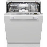 Miele Lave vaisselle tout integrable 60 cm MIELE G 5260 SCVi