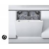 Whirlpool Lave vaisselle tout integrable 60 cm WHIRLPOOL WKIC3C26