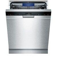 Siemens Lave vaisselle encastrable 60 cm SIEMENS SN458S02ME