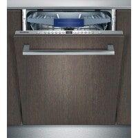 Siemens Lave vaisselle tout integrable 60 cm SIEMENS SN636X01KE