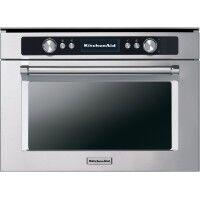 KitchenAid Micro ondes Combiné Encastrable KITCHENAID KMMGX45600