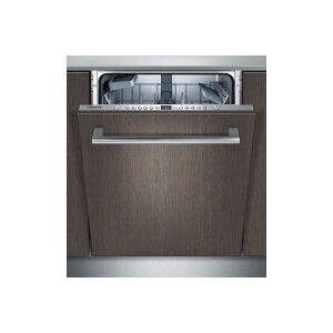 Siemens Lave vaisselle tout integrable 60 cm SIEMENS SN636X03JE 44DB A++ - Publicité