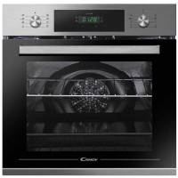 Candy Four encastrable pyrolyse CANDY FCT686X Timeless 70L Inox Wifi