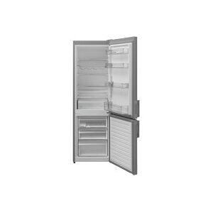 Sharp Réfrigérateur congélateur bas SHARP SJ BB 04 NTX SF - Publicité