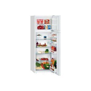 Liebherr Réfrigérateur congélateur haut LIEBHERR CTP250 - Publicité
