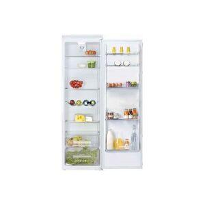ROSIERES Réfrigérateur encastrable 1 porte ROSIERES RBLP3683/3 - Publicité