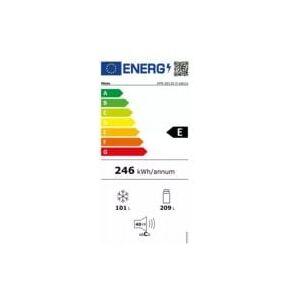 Miele Réfrigérateur congélateur bas MIELE KFN28132DEDTCS - Publicité