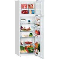 Liebherr Réfrigérateur congélateur haut LIEBHERR CTP250