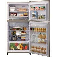 Sharp Réfrigérateur congélateur haut SHARP SJXG690MSL