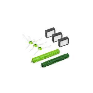 IROBOT Accessoire aspirateur IROBOT Kit entretien complet roomba E5 et I7+ - Publicité