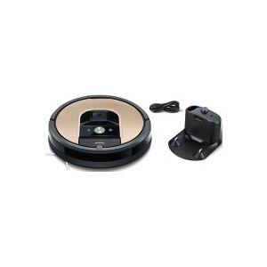 IROBOT Aspirateur robot IROBOT Roomba serie 9 - Publicité