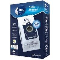 Electrolux Accessoire aspirateur ELECTROLUX 4 sacs S Bag 3.2L - E201S