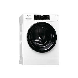 Whirlpool Lave linge Frontal WHIRLPOOL FSCR90499 - Publicité