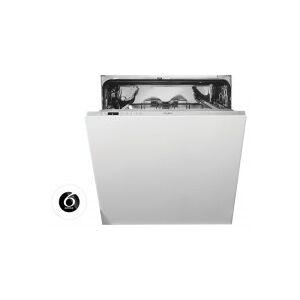 Whirlpool Lave vaisselle tout integrable 60 cm WHIRLPOOL WRIC 3 C 34 PE - Publicité