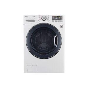LG Lave linge Frontal LG F71K22WHS - Publicité
