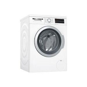 Bosch Lave linge Frontal BOSCH WUQ24408FF - Publicité