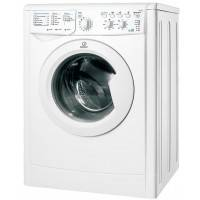 Indesit Lave linge sechant Frontal INDESIT IWDC6125