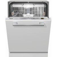 Miele Lave vaisselle tout integrable 60 cm MIELE G 5055 SCVi XXL