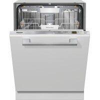 Miele Lave vaisselle tout integrable 60 cm MIELE G 52 65 SCV IXXL