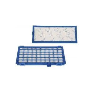 Rowenta Accessoire aspirateur ROWENTA ZR902301 Filtre HEPA 13 - Publicité