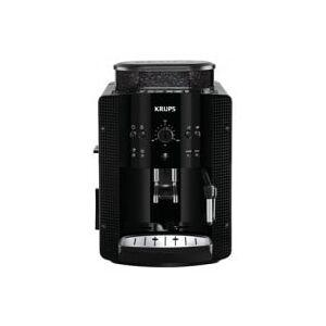 Krups Robot expresso KRUPS YY8125FD Compact Manuel - Publicité