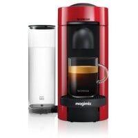 MAGIMIX Nespresso Vertuo MAGIMIX 11389 Vertuo rouge