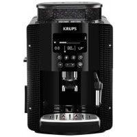 Krups Robot expresso KRUPS YY8135FD Compacte avec Ecran LCD