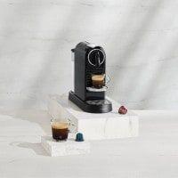 MAGIMIX Nespresso MAGIMIX 11315 Citiz noir M195