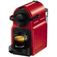 Krups Nespresso KRUPS YY1531FD Inissia rouge