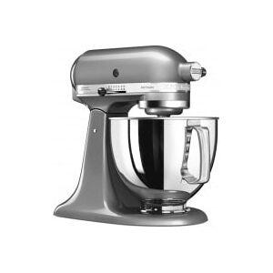 KitchenAid Robot culinaire KITCHENAID Artisan 5KSM125ECU Gris Argent - Publicité