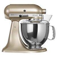 KitchenAid Robot culinaire KITCHENAID 5KSM175 PS ECZ Robot pâtissier Artisan 4,8 L
