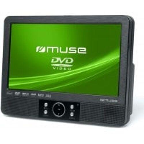 MUSE Lecteur DVD portable MUSE M...