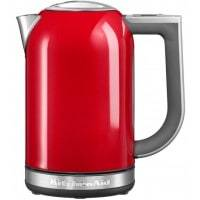 KitchenAid Bouilloire KITCHENAID 5KEK1722EER Rouge Empire