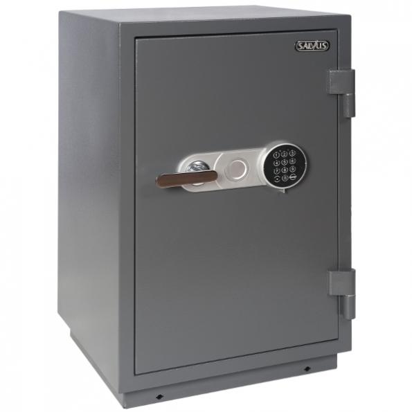 ProSignalisation Coffre-fort ignifuge à valeur assurable 2500 euros - 1 heure