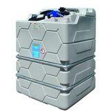 Atoutcontenant Station stockage adblue Blue Cube Cemo d'intérieur