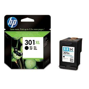 HP Cartouche d'encre origine HP 301 XL / CH563EE Noir