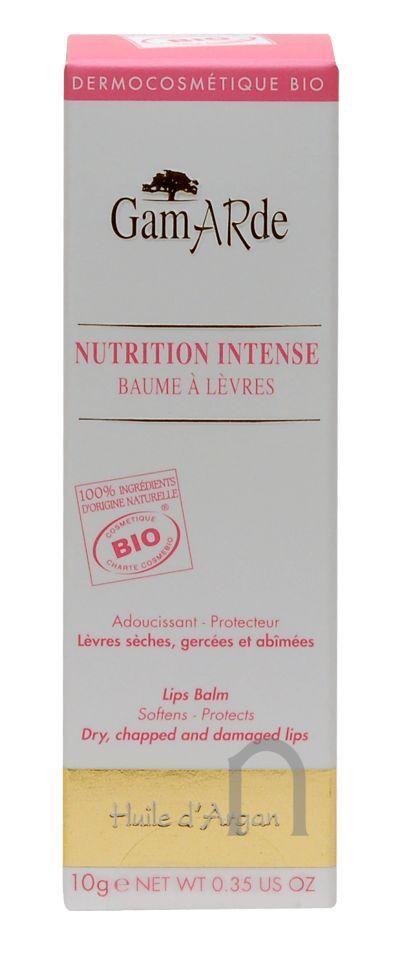 "Eyeslipsface ""Nutrition Intense - Baume à Lèvres - 10g -GAMARDE (5.6146) 10"""