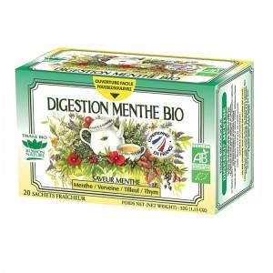 "Eyeslipsface ""Tisane Digestion Menthe-Bio-Romon nature (00519091) 20"""